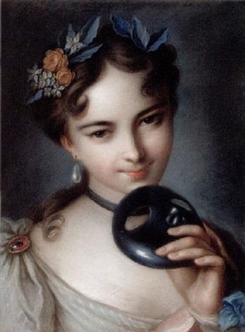 Pietro Antonio Rotari (Italian, 1707–1762)